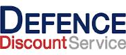 Defence Discount Service logo