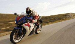 Honda motorbike insurance