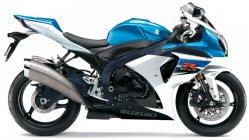 Suzuki motorbike insurance