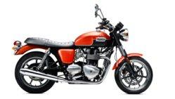 Triumph motorbike insurance