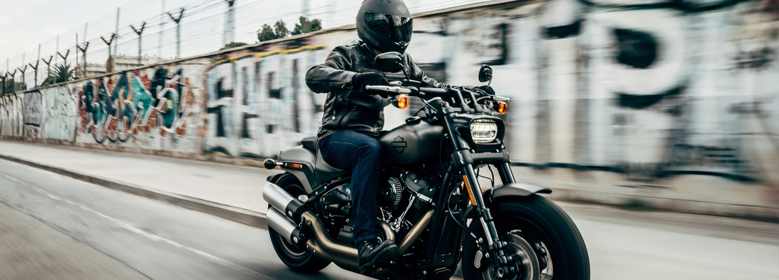 Motorcycle Insurance | Direct Auto & Life